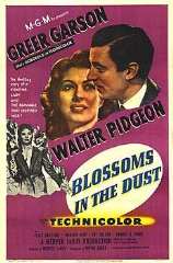 Blossoms in the Dust 1941 DVD - Greer Garson / Walter Pidgeon
